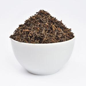 Roter Tee (Pu Erh)