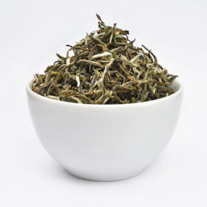 Weißer Tee – China