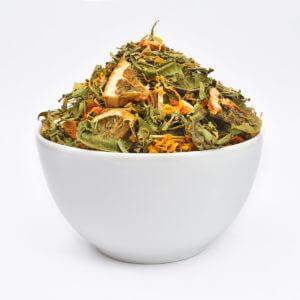 Kräuter- / Gewürzmischungen aromatisiert