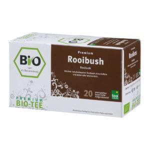 Rooibush Tee – Aufgussbeutel