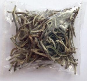Weißer Tee – Ceylon
