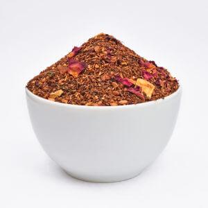 Rooibush Tee – aromatisiert